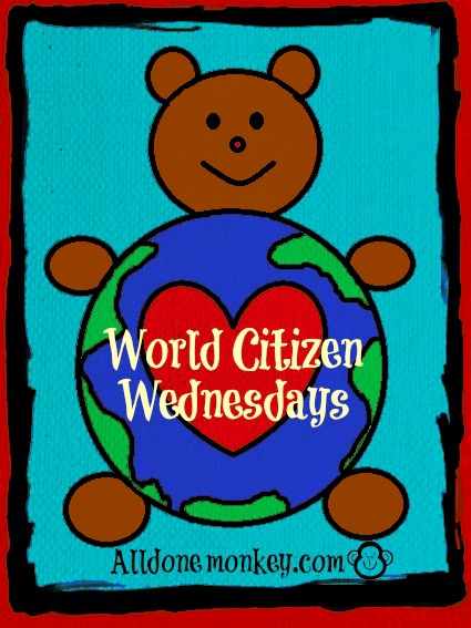 World Citizen Wednesdays