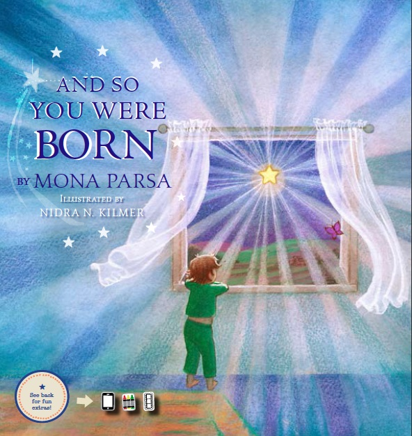 And So You Were Born