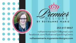 Premier Designs by Ruthanne Marie