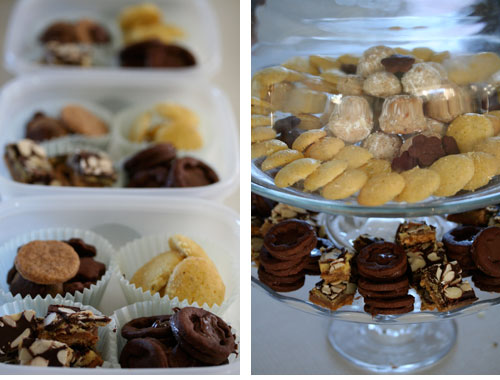 Cookie Recipes - Lucky Beans - Ayyam-i-Ha Gift Guide 2013 on Alldonemonkey.com