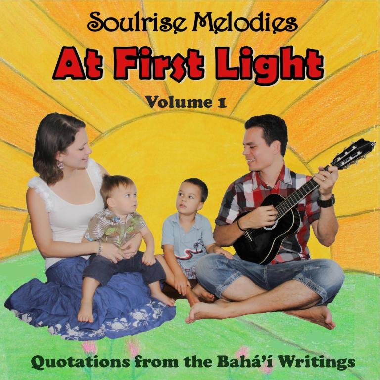 At First Light Volume 1