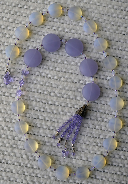 Dandy's Reflections prayer beads adult