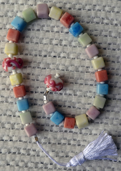 Dandy's Reflections - Prayer Beads for Children