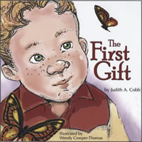 First Gift - Judith Cobb