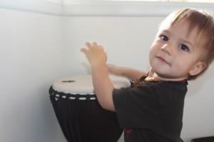 Zavian mirroring Daddy - Soulrise Melodies on Alldonemonkey.com
