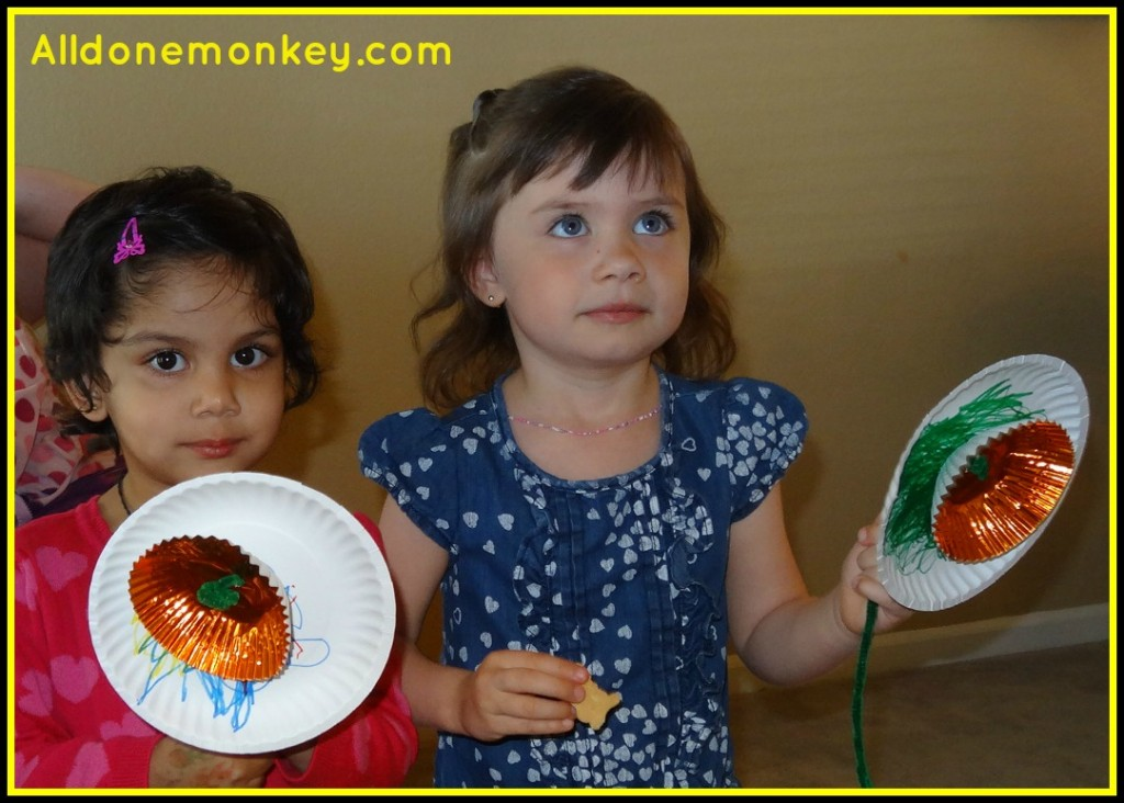 Interfaith Activities for Kids - Alldonemonkey on Brilliant Star