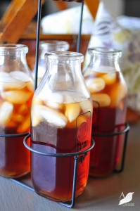 A Nest for All Seasons - Sweet Tea Ten Ways on Alldonemonkey.com