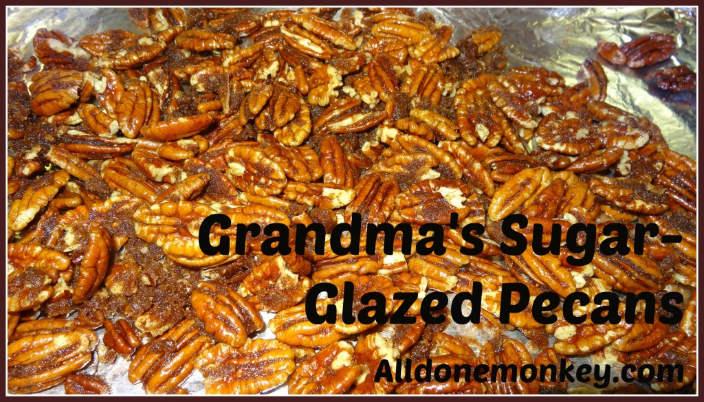 ... sugar coated pecans recipe key ingredient sugar coated pecans