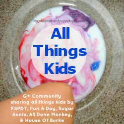 All Things Kid
