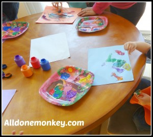 Create a Preschool Co-op - Alldonemonkey.com