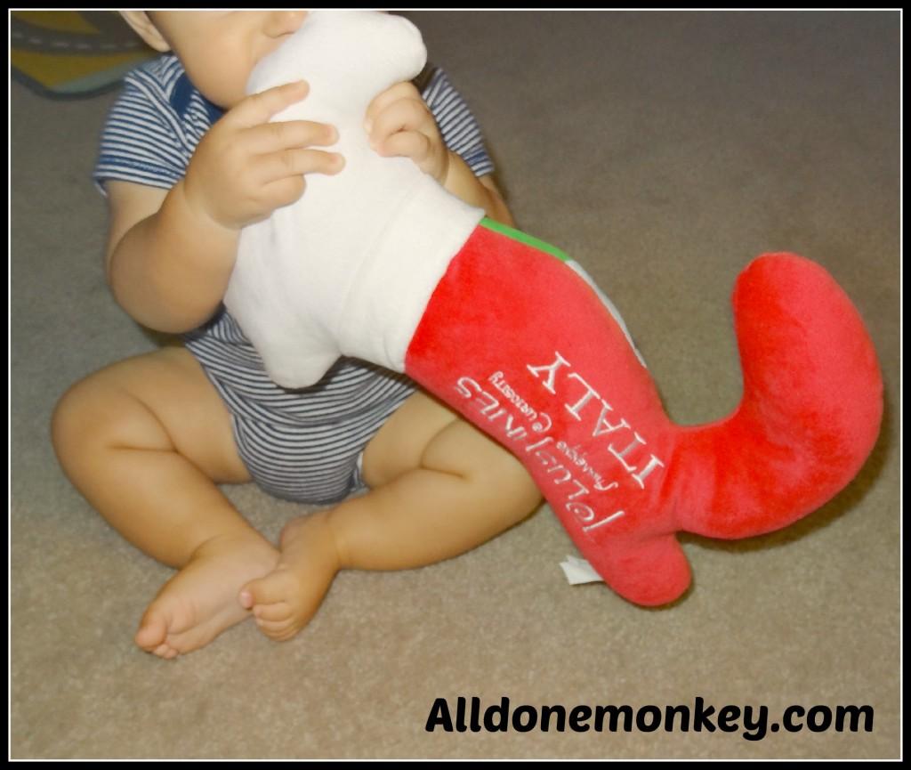 Plushkies - Alldonemonkey.com