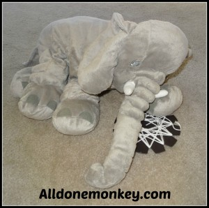 E es de Elefante: Simple Bilingual Counting Game - Alldonemonkey.com