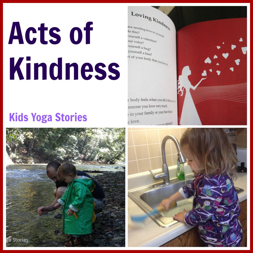 essay on act of kindness I believe in random acts of kindness the smallest things that can make you smile i believe that if you do something nice for someone, they will take that act of.