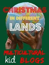 Christmas in Different Lands - Multicultural Kid Blogs