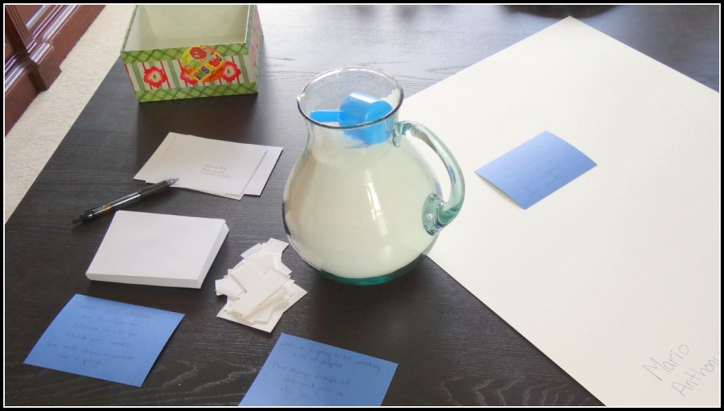 Five Favorite Baby Shower Games - Alldonemonkey.com on The Sugar Aunts