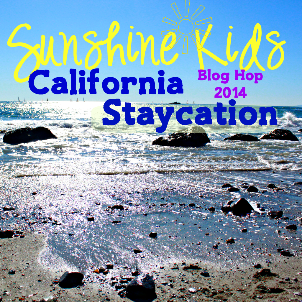sunshine kids blog hop 2014