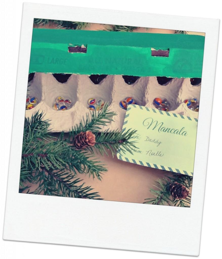 Handmade Mancala Gift Set| Mommy Maleta