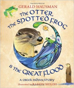The Otter, the Spotted Frog, and the Great Flood