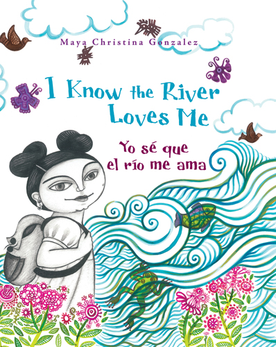 I Know the River Loves Me