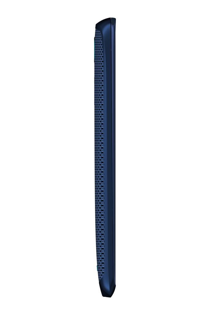 DROID Turbo Sapphire Blue - Motorola