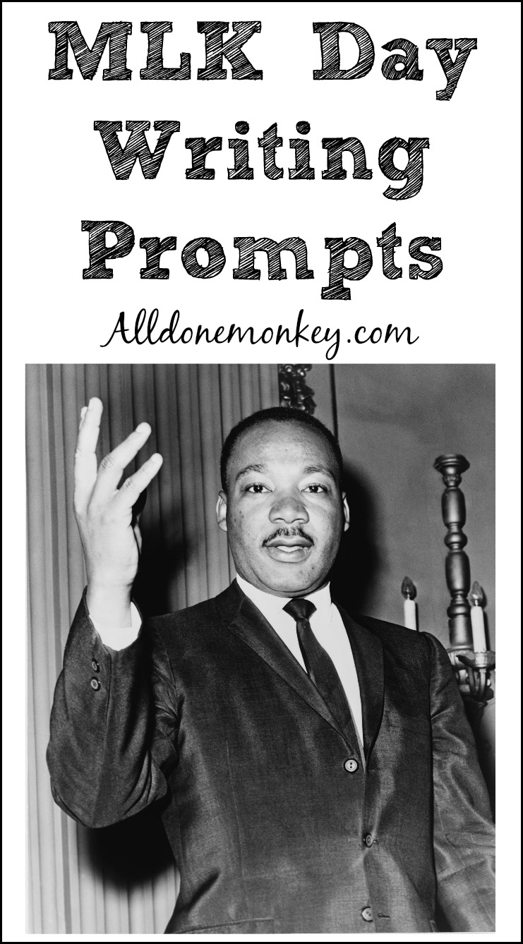 essay about martin luther king Free essay: martin luther king jr was one of the most influential persons of the 20th century he is the father of the modern civil rights movement, dr.