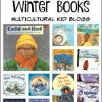 Diverse Winter Books for Children