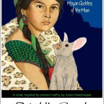 Middle Grade Goddess Fiction