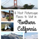 18 Most Picturesque Places to Visit in Northern California with Your Family