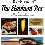 Pamper Yourself with Brunch at the Elephant Bar