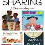 Picture Books about Sharing