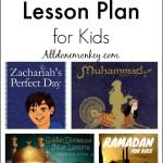 Ramadan Lesson Plan for Kids