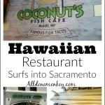 Hawaiian Restaurant Surfs Into Sacramento