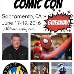 Wizard World Comic Con Coming to Sacramento