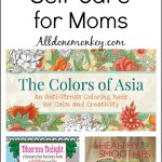 Asian Inspired Self-Care for Moms