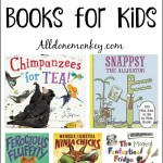 Wacky, Fun Books for Kids