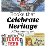 Books that Celebrate Heritage