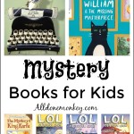 Mystery Books for Kids