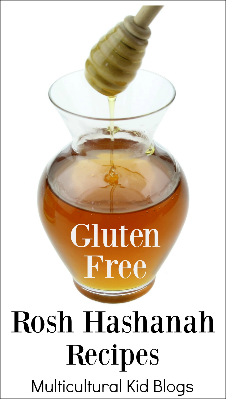 Gluten free Rosh Hashanah recipes