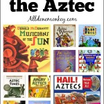The Aztec: Top Books for Kids