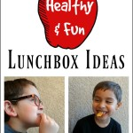 Healthy & Fun Lunchbox Ideas for Your Kids
