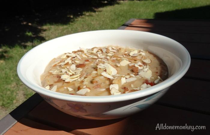 Easy Vegan Dessert for Eid Your Family Will Love   Alldonemonkey.com