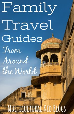 Family Travel Guides From Around the World