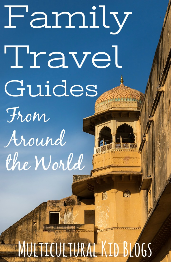 Family Travel Guides from Around the World | Alldonemonkey on Multicultural Kid Blogs