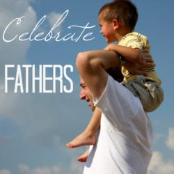 Picture Books that Celebrate Fathers