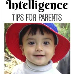 Emotional Intelligence: Tips for Parents