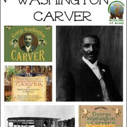 George Washington Carver: Facts, Activities, and Resources