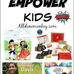Gifts that Empower Kids