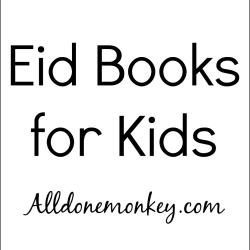 Eid Books for Kids