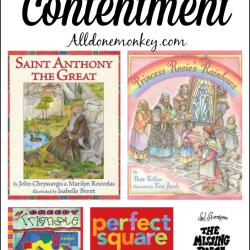 Contentment Picture Books