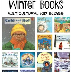 Diverse Winter Books for Children